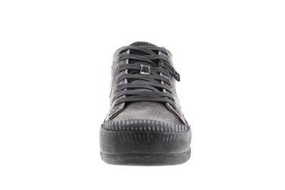 YELLOW CAB Herrenschuhe - Sneakers MUD 302-a dark grey preview 3