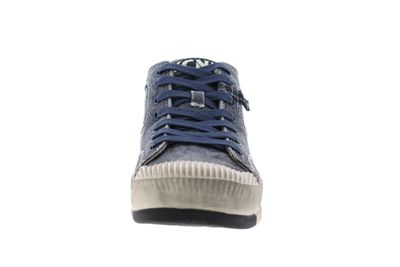 YELLOW CAB Herrenschuhe - Sneakers MUD 302-c - jeans preview 3