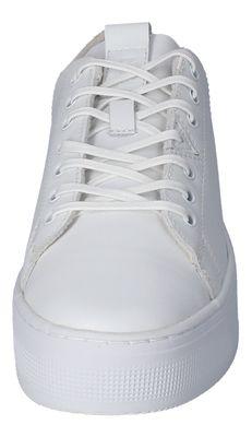 HUB FOOTWEAR Damen - Sneakers HOOK XL LEATHER - white preview 3
