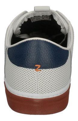 HUB FOOTWEAR HOOK PERF SOFTEE L31-L08 white blue gravel preview 3