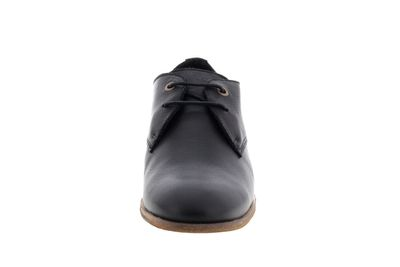 HAGHE by HUB Damenschuhe - CHUCKETTE L81 - black preview 3