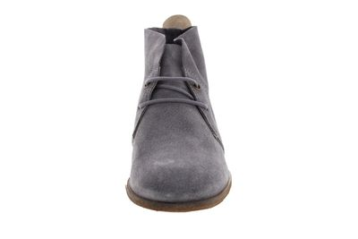 HAGHE by HUB Stiefeletten - CHUCKIE SUMMER - grey preview 3