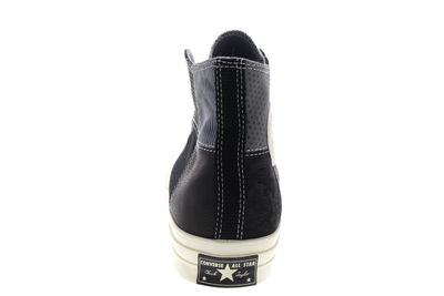 CONVERSE Sneakers CHUCK 70 HI 163220C - black cool grey preview 5