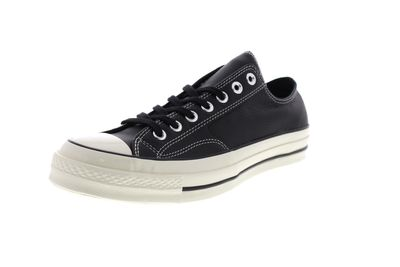 CONVERSE Sneakers CHUCK 70 OX 163330C - black black preview 1