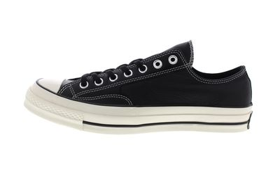 CONVERSE Sneakers CHUCK 70 OX 163330C - black black preview 2
