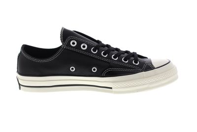 CONVERSE Sneakers CHUCK 70 OX 163330C - black black preview 4
