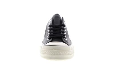 CONVERSE Sneakers CHUCK 70 OX 163330C - black black preview 3