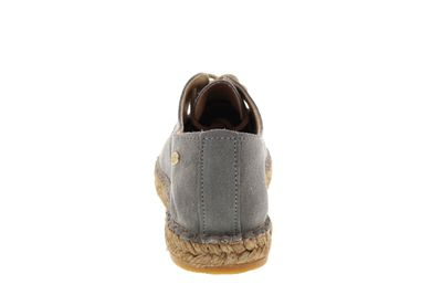 FRED DE LA BRETONIERE - Espadrilles 151010034 - grey preview 5