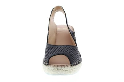 FRED DE LA BRETONIERE Espadrille Sandalet 153010095 black preview 3