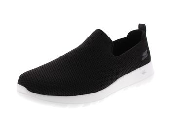 SKECHERS in Übergröße - Sneakers GO WALK MAX 54600 BKW