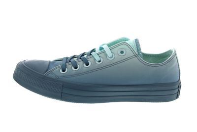CONVERSE Damen Sneakers CTAS OX 163289C teal tint preview 2