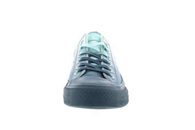 CONVERSE Damen Sneakers CTAS OX 163289C teal tint preview 3