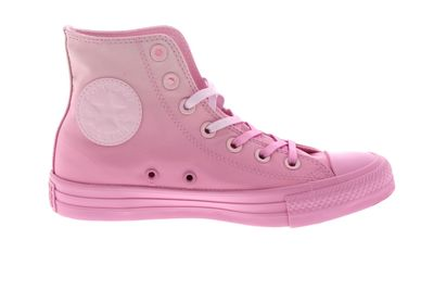 CONVERSE Damen Sneakers CTAS HI 163295C - pink foam preview 4
