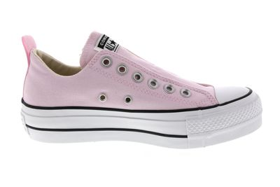 CONVERSE Damen Sneakers CTAS FASHION OX 563458C pink preview 4