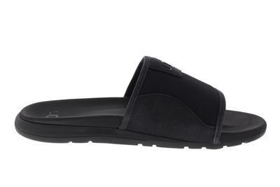 UGG Herrenschuhe XAVIER BALLISTIC SLIDE 1099747 black preview 4