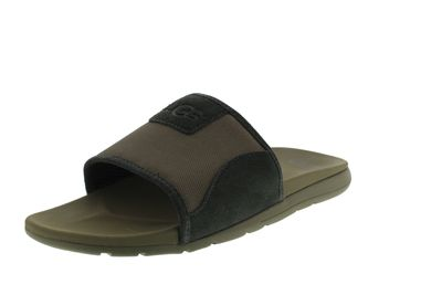 UGG Herren XAVIER BALLISTIC SLIDE 1099747 forest night