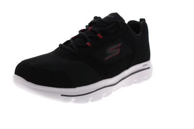 SKECHERS in Übergröße - GO WALK EVOLUTION 54734 - BKRD