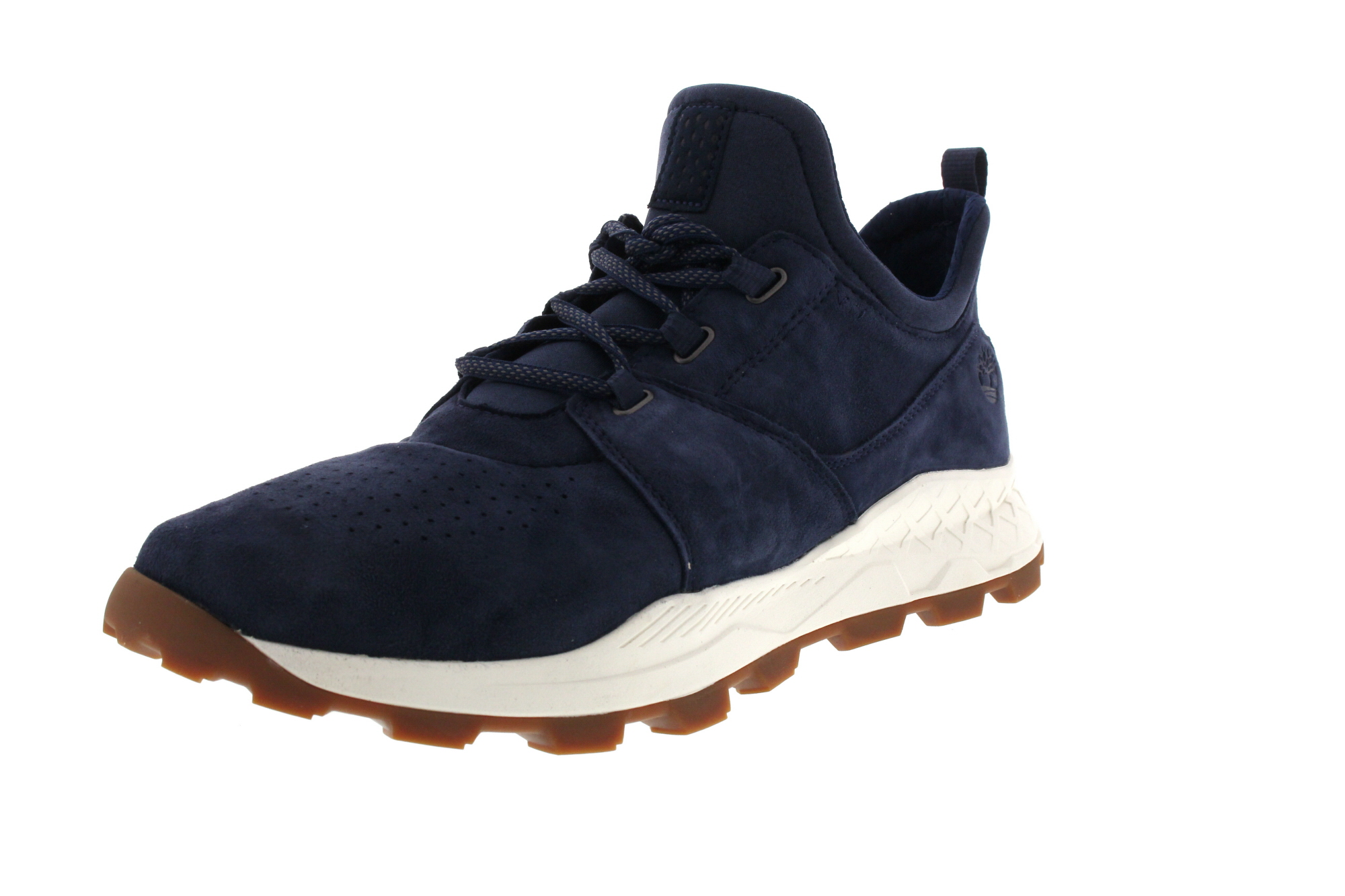TIMBERLAND in Übergröße BROOKLYN OXFORD A1YVP - navy