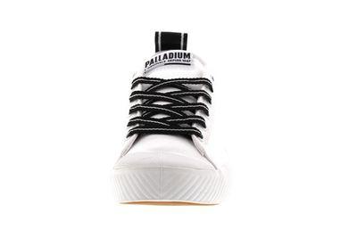 PALLADIUM - Sneakers PALLAPHOENIX FLAME DU - white  preview 3