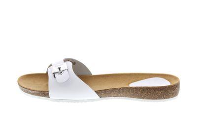 SCHOLL Pantoletten BAHAMA 2.0 Cuir 708350-50-3 - white preview 2