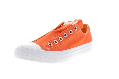CONVERSE Sneakers Slip on CTAS SLIP 164303 turf orange preview 1