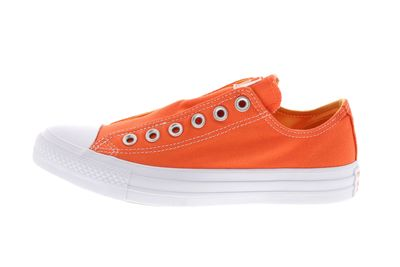 CONVERSE Sneakers Slip on CTAS SLIP 164303 turf orange preview 2