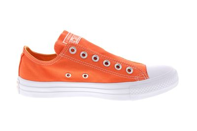 CONVERSE Sneakers Slip on CTAS SLIP 164303 turf orange preview 4