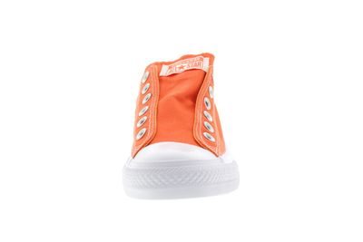 CONVERSE Sneakers Slip on CTAS SLIP 164303 turf orange preview 3