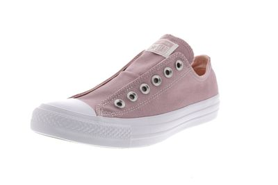 CONVERSE Sneakers Slip on CTAS SLIP 164304 plum chalk