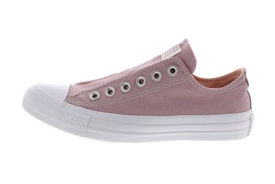 CONVERSE Sneakers Slip on CTAS SLIP 164304 plum chalk preview 2