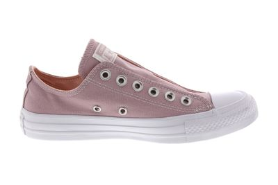 CONVERSE Sneakers Slip on CTAS SLIP 164304 plum chalk preview 4