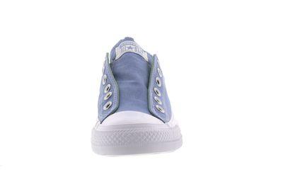 CONVERSE Sneakers Slip on CTAS SLIP 164305 indigo fog preview 3