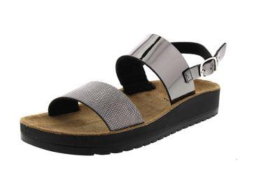 SCHOLL - Sandaletten CYNTHIA SANDAL 708800 - pewter