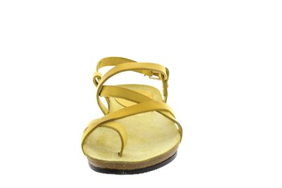 FRED DE LA BRETONIERE - Sandalen 170010061 - yellow preview 3
