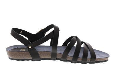 FRED DE LA BRETONIERE - Sandalen 170010063 - black preview 4