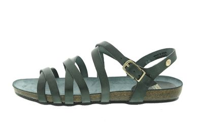 FRED DE LA BRETONIERE - Sandalen 170010063 - green preview 2