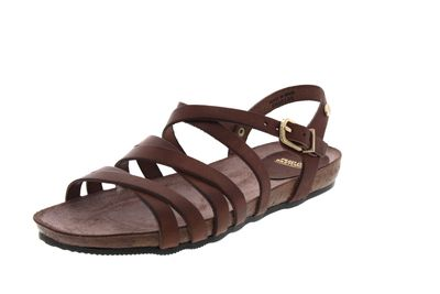 FRED DE LA BRETONIERE - Sandalen 170010063 dark brown