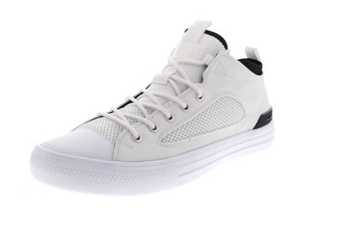 CONVERSE Sneakers CTAS ULTRA OX 160480C - white black