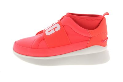UGG Damenschuhe - NEUTRA SNEAKER 1110084 - neon coral preview 2