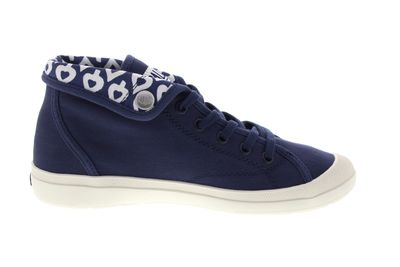 PALLADIUM - Sneakers AVENTURE - mood indigo marshmallow preview 4