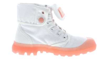 PALLADIUM Damen - Boots PAMPALICIOUS BAGGY - white  preview 4