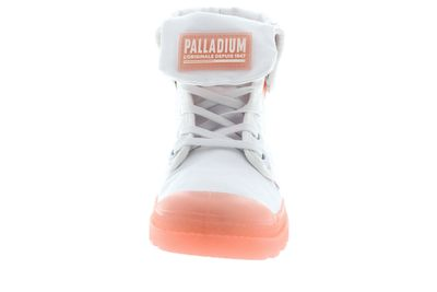 PALLADIUM Damen - Boots PAMPALICIOUS BAGGY - white  preview 3