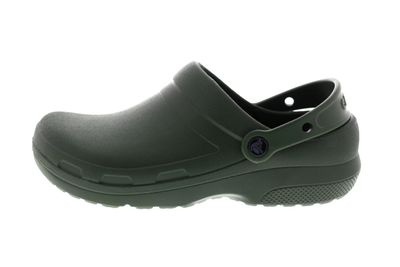 CROCS Schuhe - Arbeitsschuhe SPECIALIST II - forest preview 2