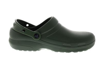 CROCS Schuhe - Arbeitsschuhe SPECIALIST II - forest preview 4