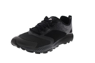 MERRELL in Übergröße - ALL OUT CRUSH 2 GORETEX - black
