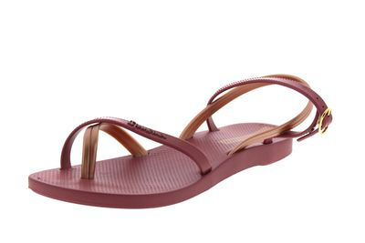 IPANEMA reduziert FASHION SANDAL VII 82682 red rose