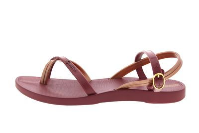 IPANEMA reduziert FASHION SANDAL VII 82682 red rose preview 2