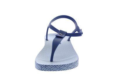 IPANEMA reduziert BOSSA SOFT SANDAL 82626 - blue blue preview 3