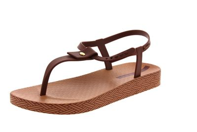 IPANEMA reduziert BOSSA SOFT SANDAL 82626 brown brown preview 1