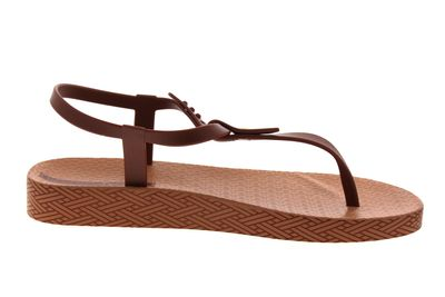 IPANEMA reduziert BOSSA SOFT SANDAL 82626 brown brown preview 4